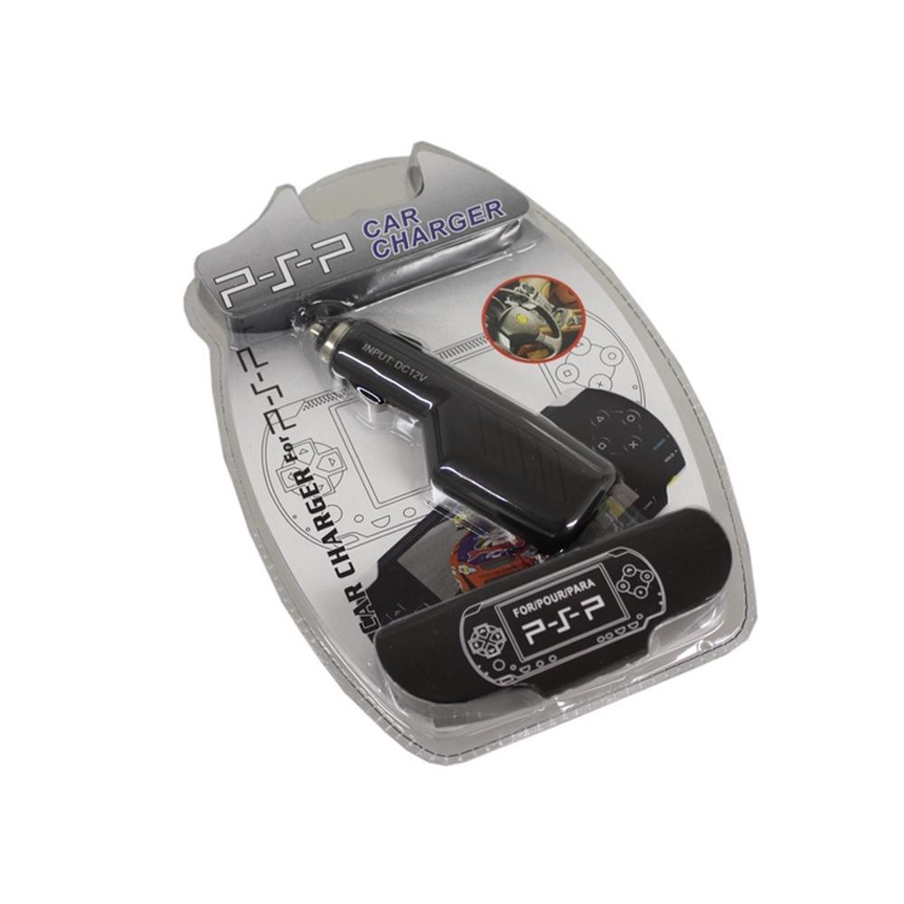 Chargeur voiture pour PSP pour 7€