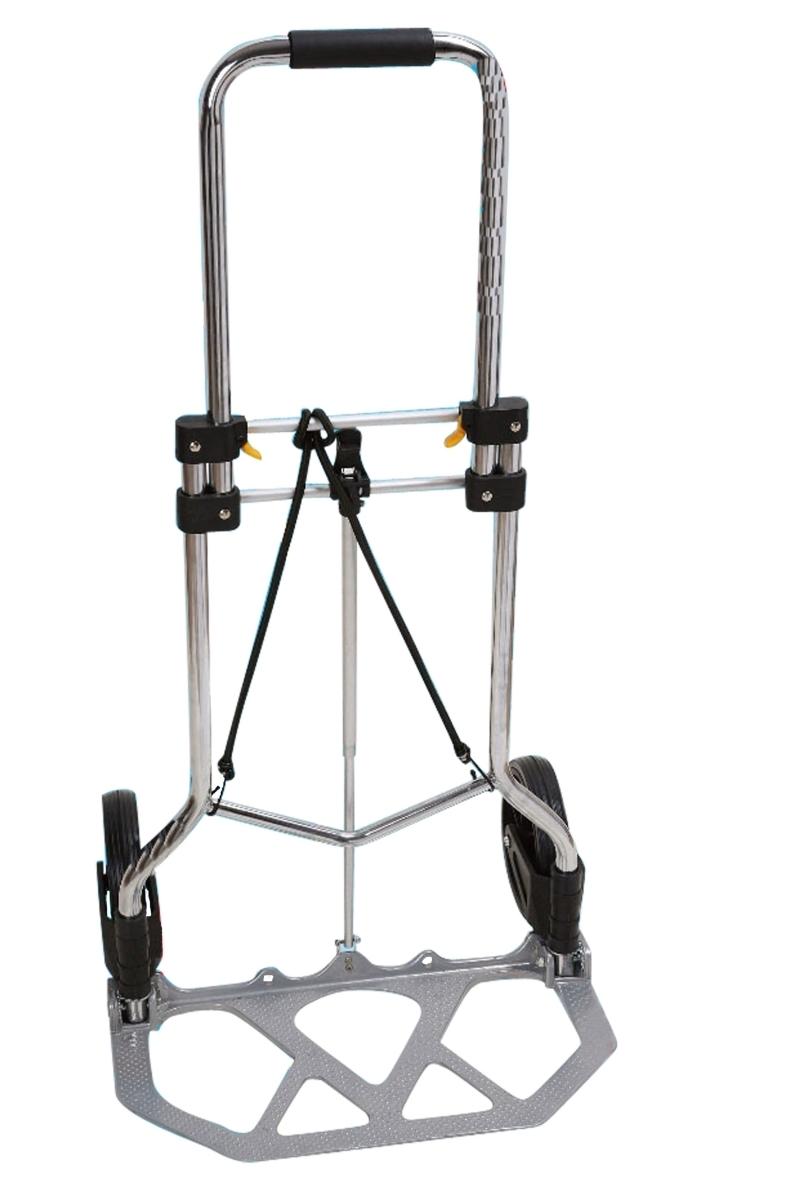 Chariot diable - Elem Technic - Pliable - Aluminium pour 55€