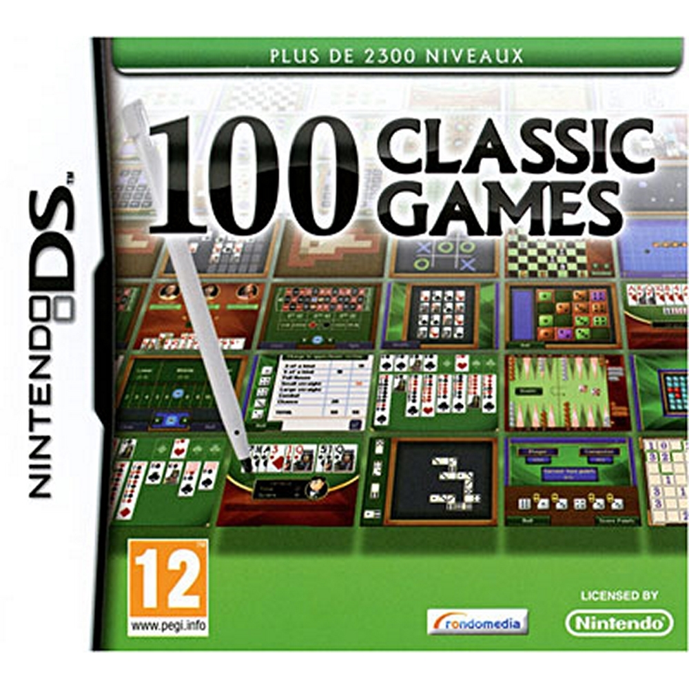 classic games download