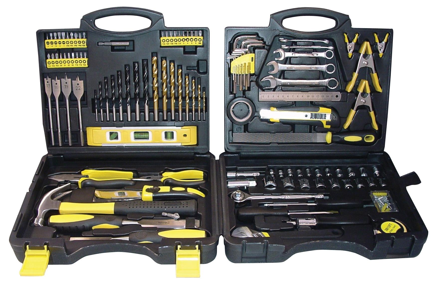 Outils main bricolage - Malette outils enfant ...