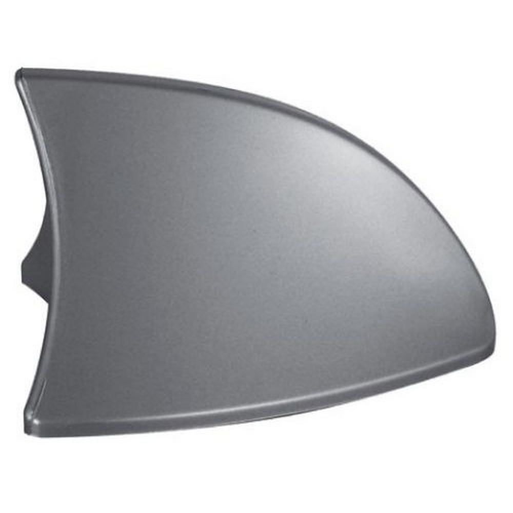 Antenne voiture - Aileron antenne - Pose facile pour 10€