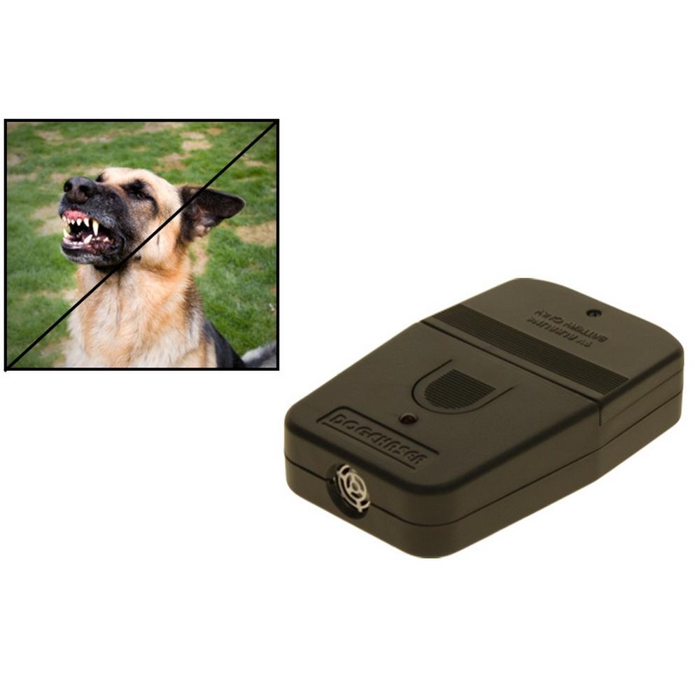 Repousse chien - électronique à ultra-sons pour 18€