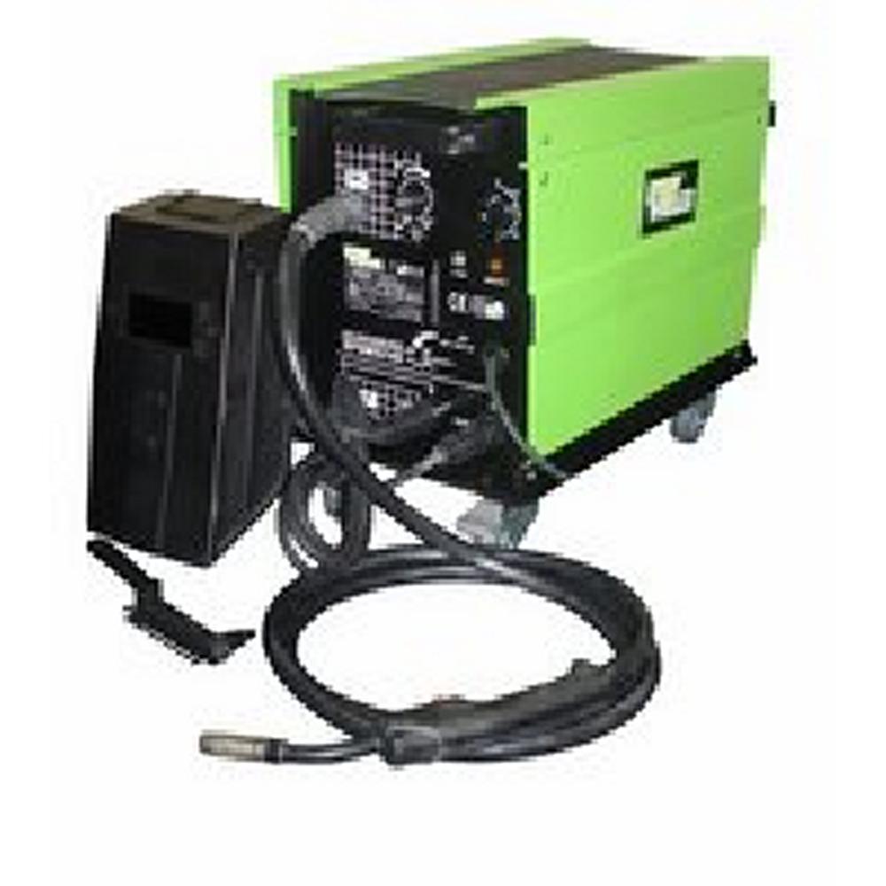 Poste A Souder Semi-Automatique - Max 140A - Puissance 4.2Kva pour 382€