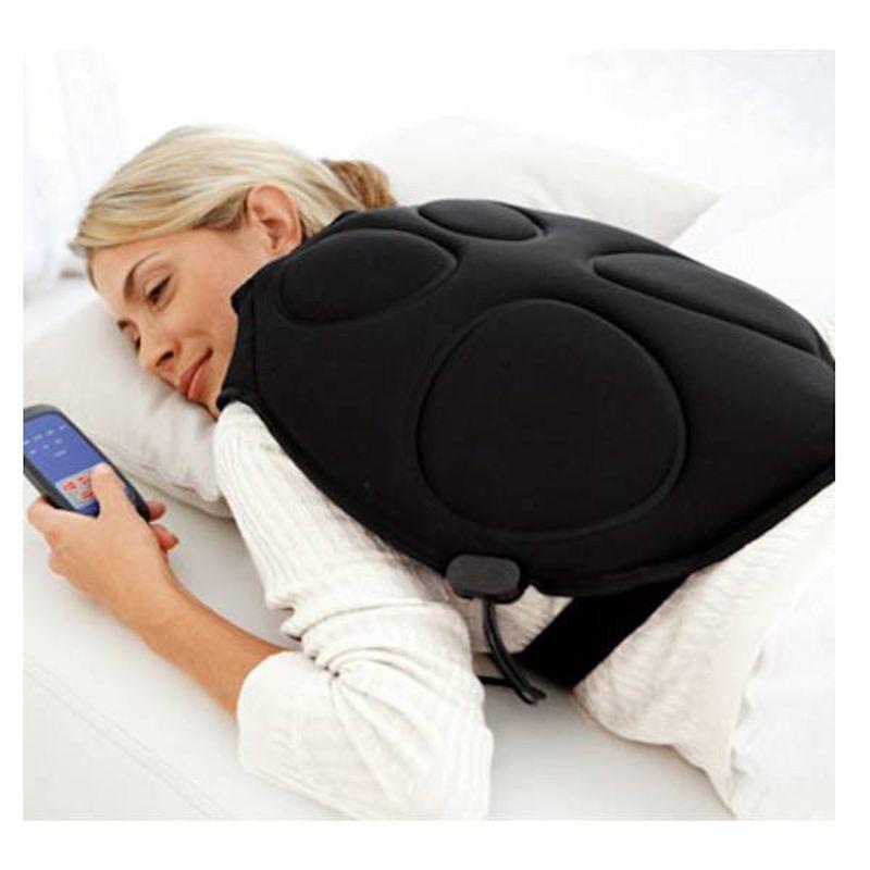 Appareil de massage - Pour le dos - 55x50cm