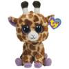 Peluche Beanie Boos Moyen Safari La Girafe 15 Cm