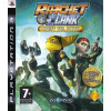 Ratchet Et Clank  Quest For Booty Ps3