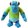 peluche monstres academy - sulli - 50 cm - spin master toys
