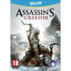 Assassin's Creed Iii  Wii U)