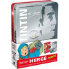 Coffret Herge   Tintin Et Moi / Moi Tintin - Edition Limitee 2 Dvd