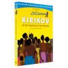 Kirikou Et Les Hommes Et Les Femmes  Blu-ray 3d Compatible 2d + Dvd + Copie Digitale Combo)