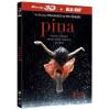 Coffret Pina  Blu-ray 3d + Blu-ray)