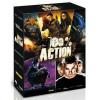 Coffret Action   Transformers 1 Et 2 + Star Trek Xi + G.i. Joe + Watchmen - Coffret 5 Dvd