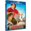 Les Voyages De Gulliver - Blu-ray 3d Active + Blu-ray 2d + Dvd + Copie Digitale