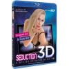 Seduction 3d - L'art Du Striptease En 3d [blu-ray 3d]