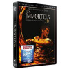 Les Immortels 3d [blu-ray 3d]