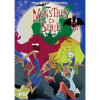 Coffret Monstres En Serie - 4 Dvd