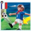 Les Sportifs Joueur Football Français