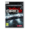 Pc - Grid 2 Limited Ed.pc