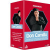 Coffret Don Camillo. L'integrale - Coffret 5 Dvd  Le Petit Monde De Don Camillo - Le Retour De Don Camillo - La Grande Bagarre De Don Camillo - Don Camillo Monseigneur - Don Camillo En Russie)