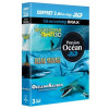 Coffret 3 Blu-ray 3d - Passion Ocean