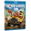 Yogi L'ours - Combo Blu-ray 3d Active + Blu-ray 2d