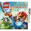 3ds - Lego Chima 3ds