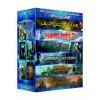 Decouvrez La Puissance Du Blu-ray 3d - 6 Films