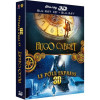 Hugo Cabret + Le Pole Express 3d [blu-ray 3d]