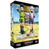 Hunter X Hunter   Greed Island Et Final - Integrale - Edition Gold  5 Dvd + Livret)