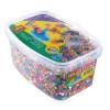 Loisir Créatif Boîtes 12000 Perles Mix