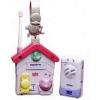 Baby Phone Sans Fil - Avec Adaptateur Secteur Fourni - Babyphone Maison