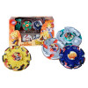 Toupie - Dragon Ball Z - Lot de 4
