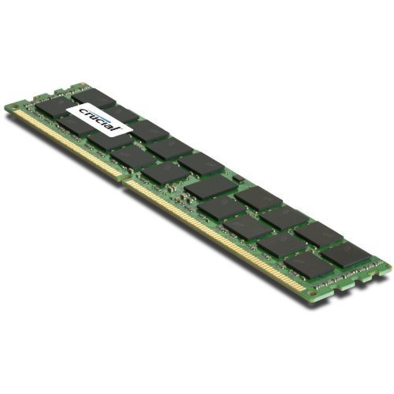 DDR3 8 Go DIMM 240 broches 1866 MHz PC3-14900 CL13 1.5 V mémoire sans tampon ECC pour Apple Mac Pro (Fin 2013)
