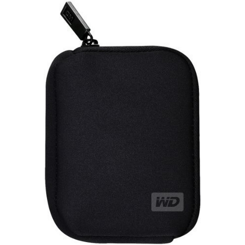 Housse pour disque dur externe portable My Passport Noir