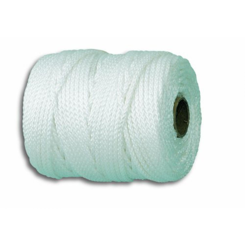 Ficelle polyamide tressée 45 kg D 1.5 mm 50 m