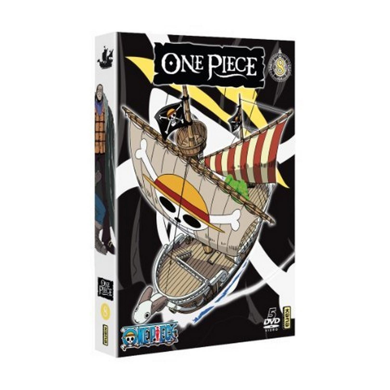 One Piece  Repack) - Vol. 8