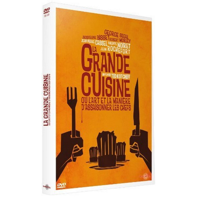 La Grande Cuisine Ou L'art Et La Maniere D'assaisonner Les Chefs