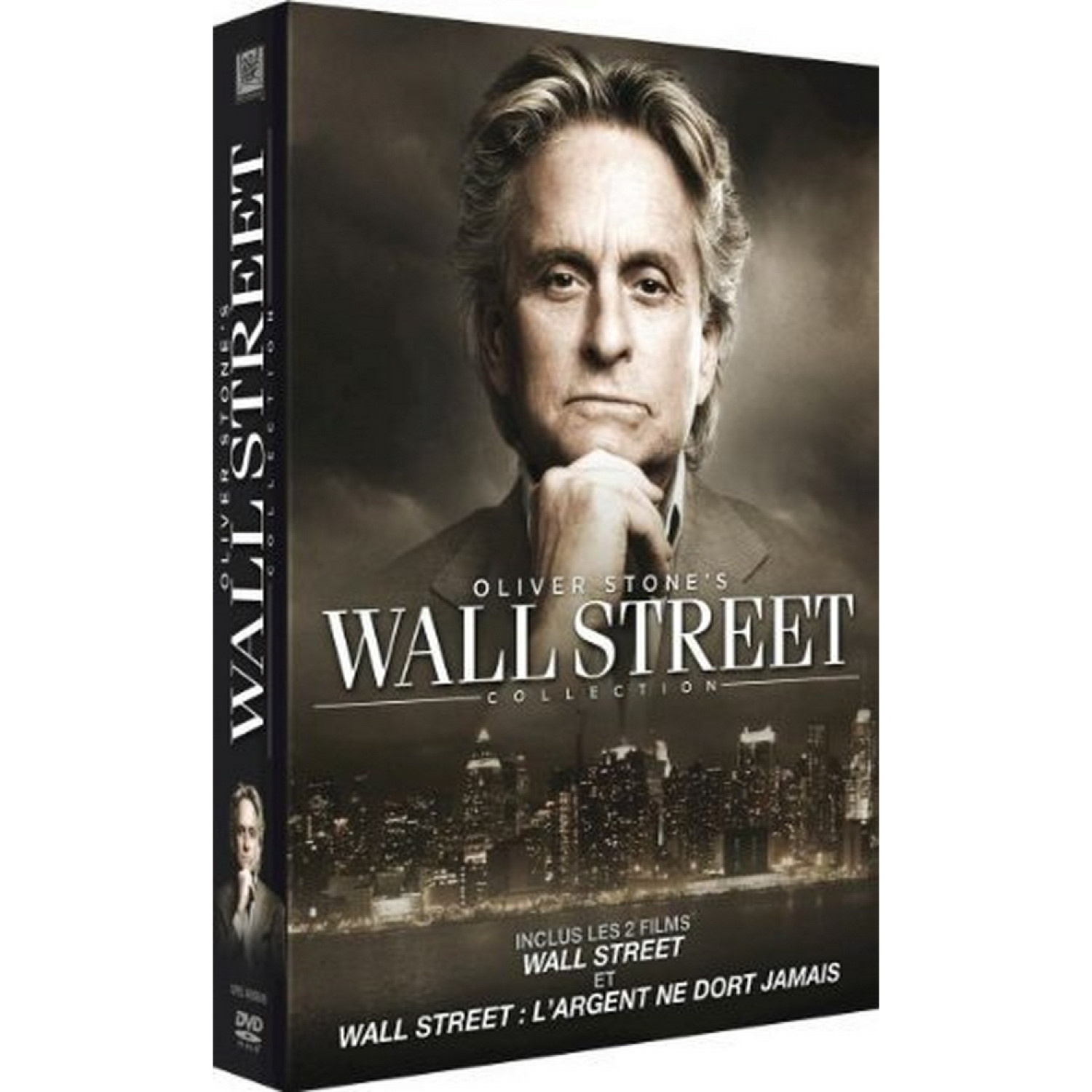 Oliver Stone's Wall Street Collection   Wall Street 1 + Wall Street 2