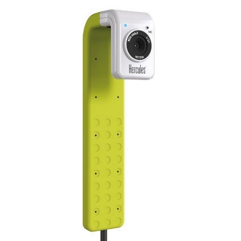 Webcam Vert