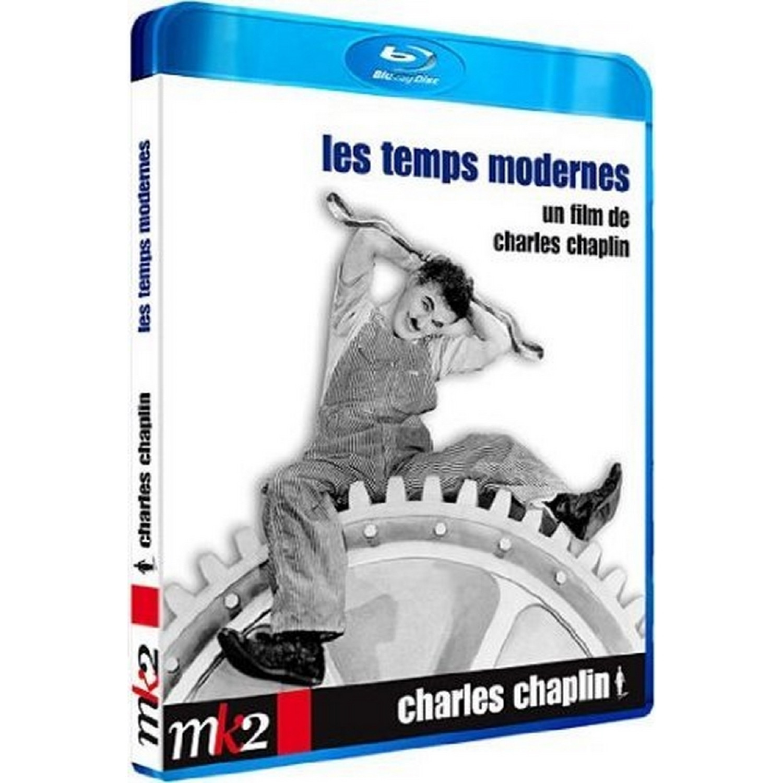 Les Temps Modernes [blu-ray]