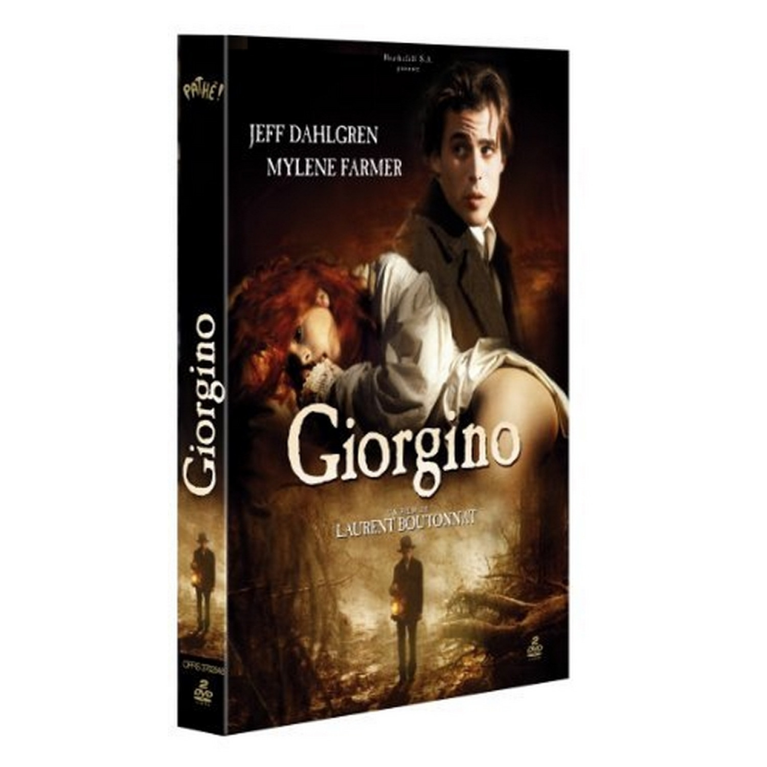 Giorgino - Edition Collector 2 Dvd