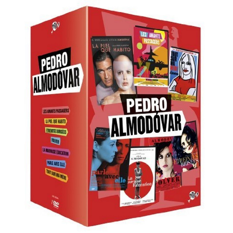 Pedro Almodovar - Integrale 1998-2013