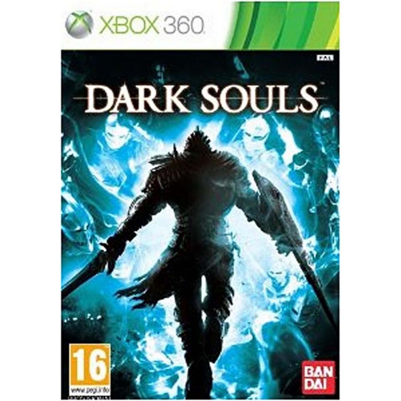 Xbox 360 - Dark Souls X360