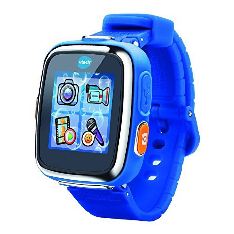 -  - Kidizoom Smartwatch Connecte Dx  - Bleu
