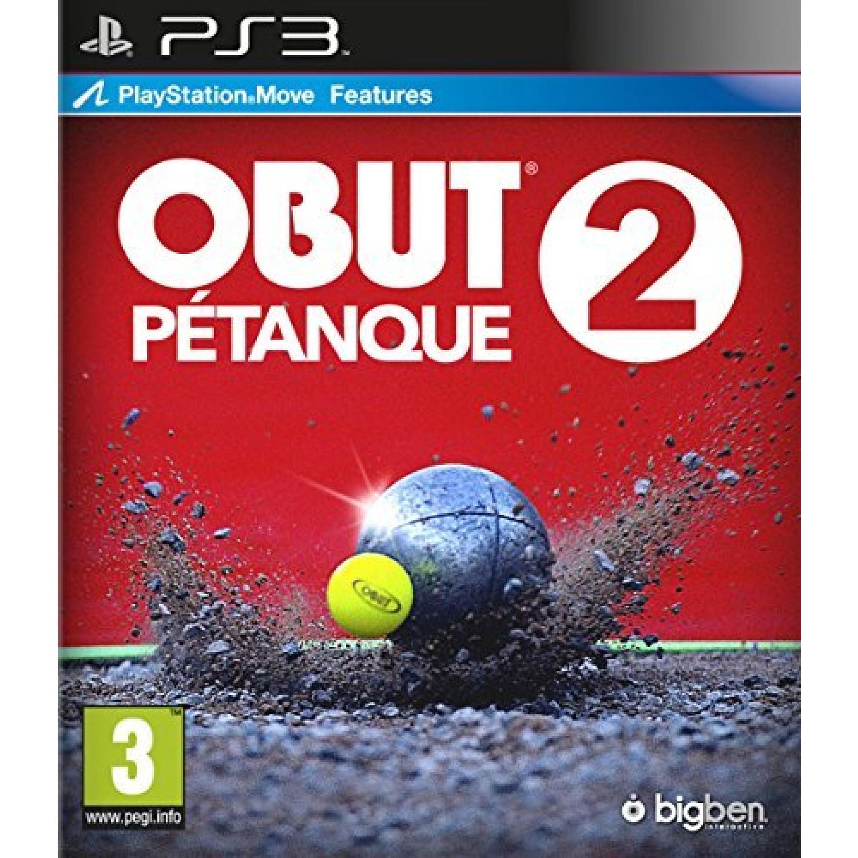 Obut Petanque 2