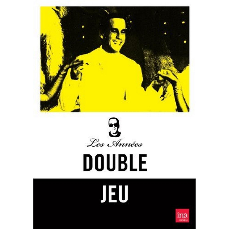Les Annees Double Jeu   Ardisson - 2 Dvd