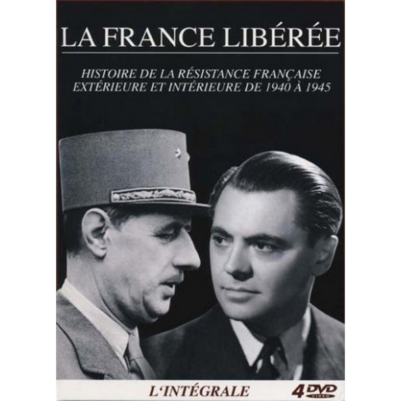 Histoire De La Resistance Francaise - Integrale 4 Dvd