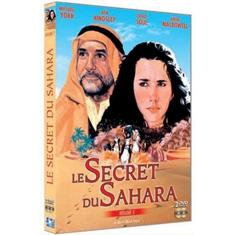 Le Secret Du Sahara. Vol. 2