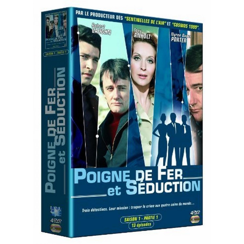 Poigne De Fer Et Seduction - Saison 1 Part 1