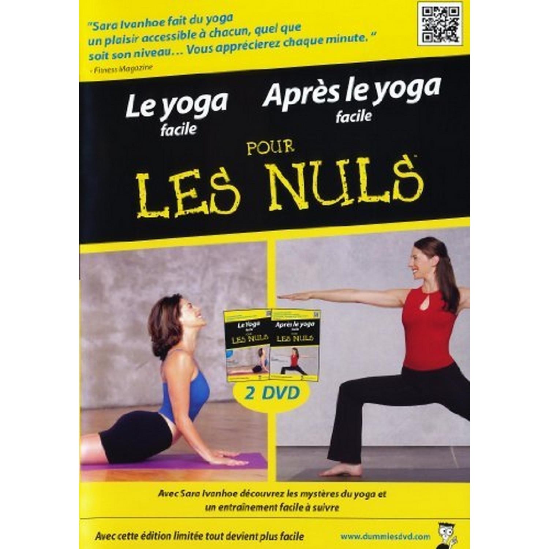 Le Yoga Et Apres Le Yoga Pour Les Nuls